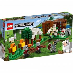 21159 LEGO® MINECRAFT™ The Pillager Outpost