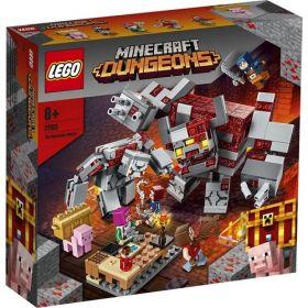 21163 LEGO® MINECRAFT™ The Redstone Battle