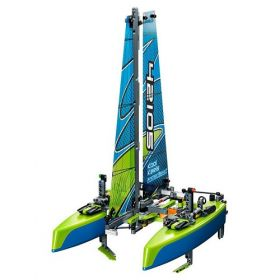 42105 LEGO® TECHNIC Catamaran