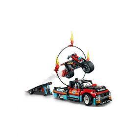 42106 LEGO® TECHNIC Stunt Show Truck & Bike