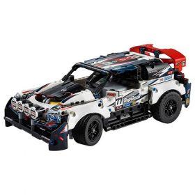 42109 LEGO® TECHNIC App-Controlled Top Gear Rally Car