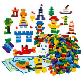 45020 LEGO® Creative LEGO Brick Set
