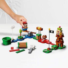 71360 LEGO® Super Mario™ Adventures with Mario Starter Course