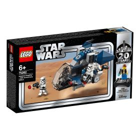 75262 LEGO® STAR WARS® Imperial Dropship™ – 20th Anniversary Edition
