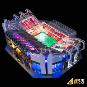 LIGHT MY BRICKS Kit for 10272 LEGO® CREATOR Old Trafford - Manchester United