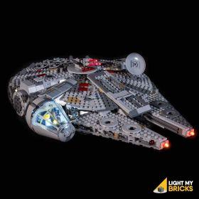 LIGHT MY BRICKS Kit for 75257 LEGO® STAR WARS® Millennium Falcon™