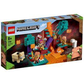 21168 LEGO® MINECRAFT™ The Warped Forest