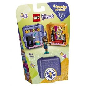 41410 LEGO® FRIENDS Andrea's Summer Play Cube