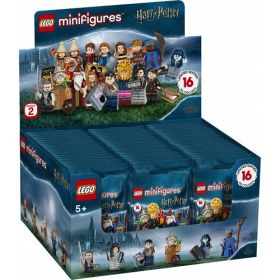 71028 LEGO® Minifigures Harry Potter™ Series 2 - 1 BOX