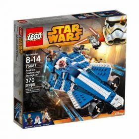 75087 LEGO® STAR WARS®  Anakin's Jedi Starfighter