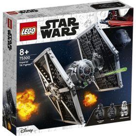 75300 LEGO® STAR WARS® Imperial TIE Fighter™
