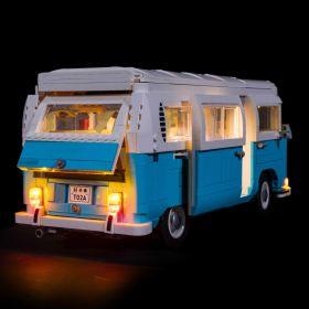 LIGHT MY BRICKS Kit for 10279 LEGO® Volkswagen T2 Camper Van