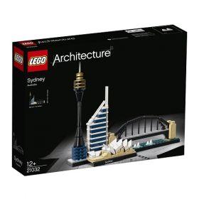 21032 LEGO® ARCHITECTURE Sydney