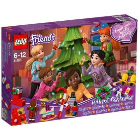 41353  LEGO® Friends Advent Calendar 2018
