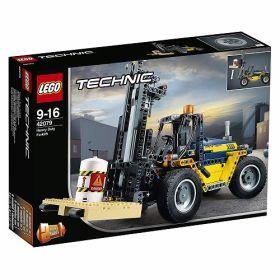 42079 LEGO® TECHNIC Heavy Duty Forklift