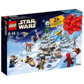 75213  LEGO® Star Wars™ Advent Calendar 2018