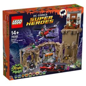 76052 LEGO® Batman™ Classic TV Series – Batcave