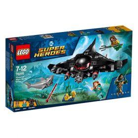 76095 LEGO® SUPER HEROES Aquaman™: Black Manta™ Strike