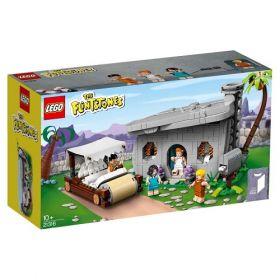 21316 LEGO® IDEAS The Flintstones