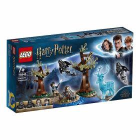 75945 LEGO® HARRY POTTER™ Expecto Patronum