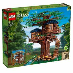 21318 LEGO® IDEAS Tree House