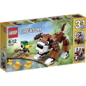 31044 LEGO® CREATOR Park Animals