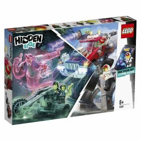 70421 LEGO® HIDDEN SIDE™ El Fuego's Stunt Truck