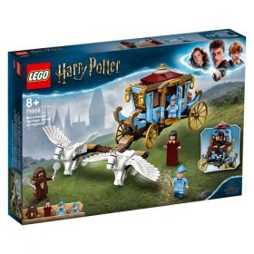 75958 LEGO® HARRY POTTER™ Beauxbatons' Carriage: Arrival at Hogwarts™