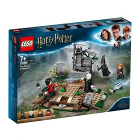 75965 LEGO® HARRY POTTER™ The Rise of Voldemort™