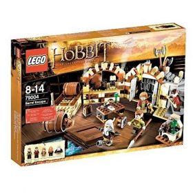 79004 LEGO® The Hobbit™ Barrel Escape