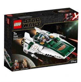75248 LEGO® STAR WARS® Resistance A-Wing Starfighter™
