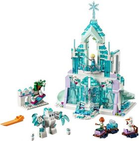 41148 LEGO® Disney™ Princess Elsa's Magical Ice Palace