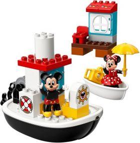 10881  LEGO® DUPLO® Mickey's Boat