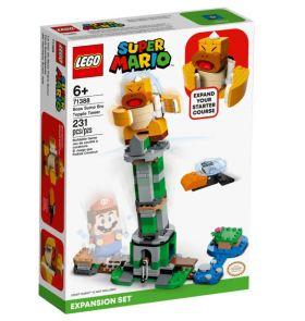 71388 LEGO® Super Mario™ Boss Sumo Bro Topple Tower Expansion Set