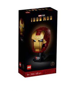 76165 LEGO® SUPER HEROES Iron Man Helmet