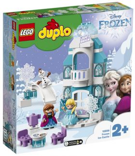 10899 LEGO® DUPLO® Frozen Ice Castle