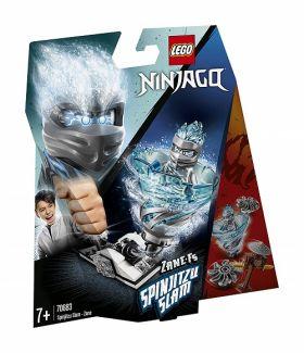 70683 LEGO® NINJAGO Spinjitzu Slam - Zane