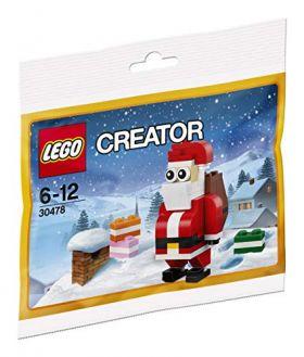 30478 LEGO® Jolly Santa (Polybag)