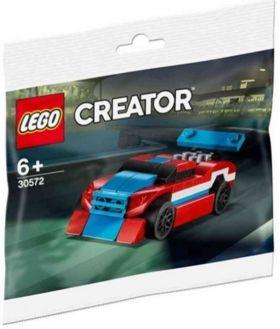 30572 LEGO® CREATOR Race Car (Polybag)