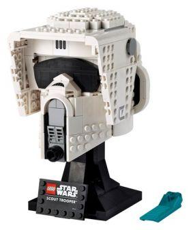 75305 LEGO® STAR WARS™ Scout Trooper™ Helmet
