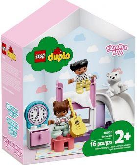 10926 LEGO DUPLO Bedroom
