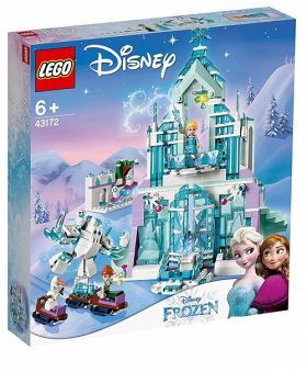 43172 LEGO® DISNEY™ PRINCESS Elsa's Magical Ice Palace