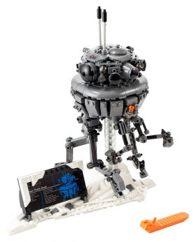 75306 LEGO® STAR WARS™ Imperial Probe Droid™