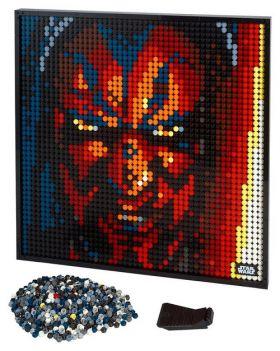 31198 LEGO® ART The Beatles