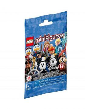 71024 LEGO® Minifigures THE LEGO® Disney Series 2- 1 SINGLE