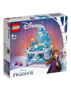 41168 LEGO® DISNEY™ PRINCESS Elsa's Jewelry Box Creation