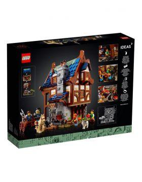21325 LEGO® IDEAS Medieval Blacksmith