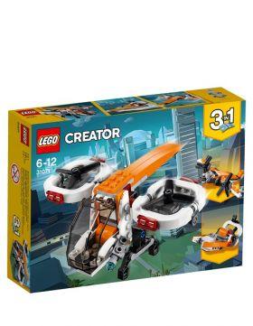 31071 LEGO® CREATOR Drone Explorer