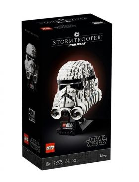 75276 LEGO® STAR WARS® Stormtrooper™ Helmet