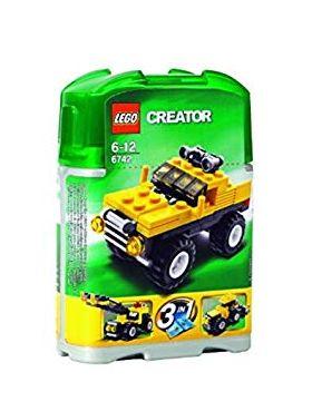 6742 LEGO® CREATOR Mini Off-Roader
